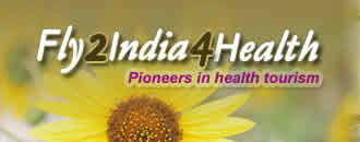 Fly2India4health Consultants - Medical Tourism Service Provider India